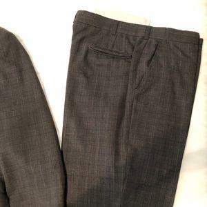 🎉 2-Piece Men's Dress Suit (Blazer + Pant)
